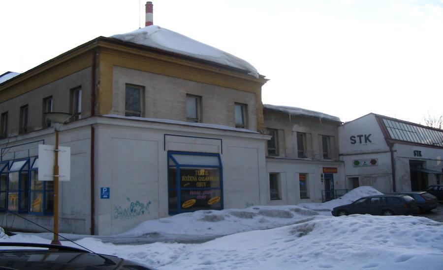1-Oprava-historické-fasády-2, Bruntál