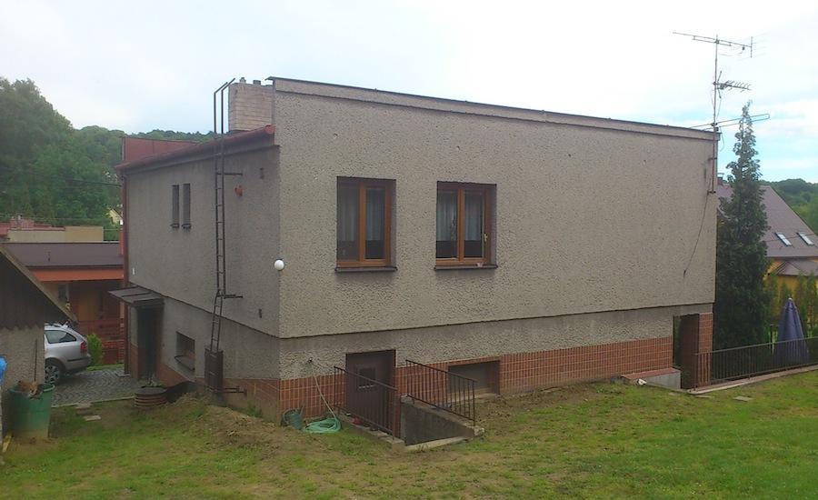 12-Rekonstrukce-domu-5, Petřkovice