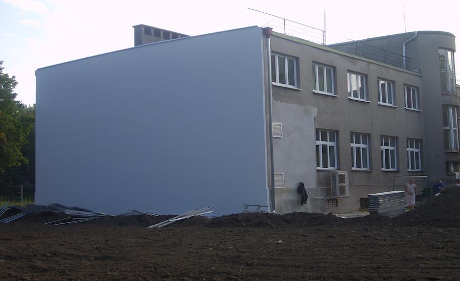 16-Zateplení-štítu-1, Ostrava-Zábřeh