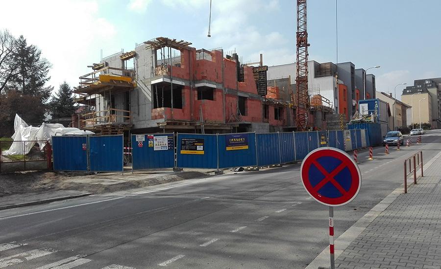 19-Vyzdívka-obytného-domu-1, Mladá Boleslav
