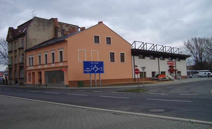 2-Rekonstrukce-restaurace-s-bowlingem-2, Krnov