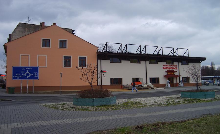 2-Rekonstrukce-restaurace-s-bowlingem-3, Krnov