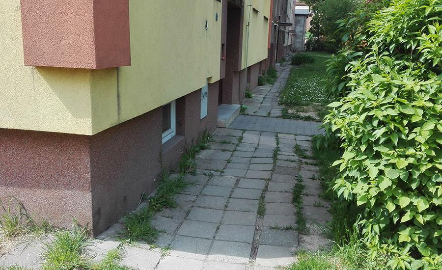 21-Izolace-základů-2, Ostrava-Hrabůvka