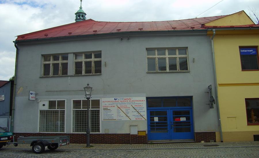 3-Rekonstrukce-bytu-a-kavárny-2, Frýdek-Místek