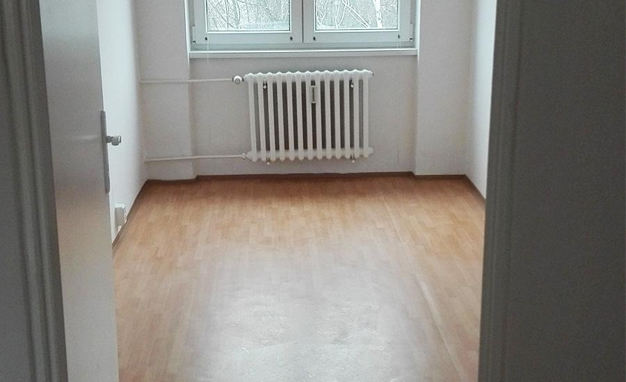 32-Pokládka-podlahy-z-PVC-1, Ostrava-Výškovice