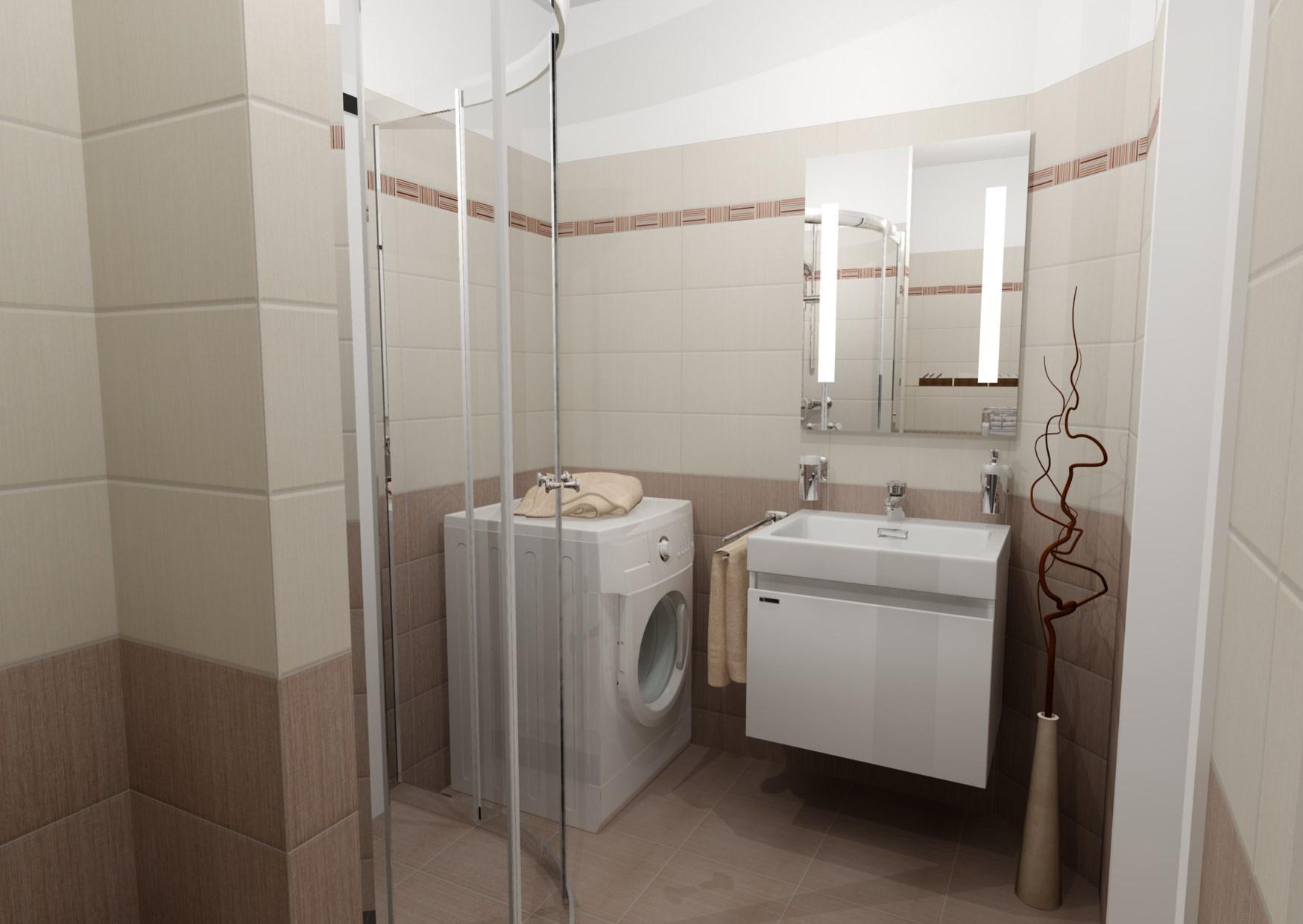 39-Rekonstrukce-koupelny-2, Ostrava-Zábřeh