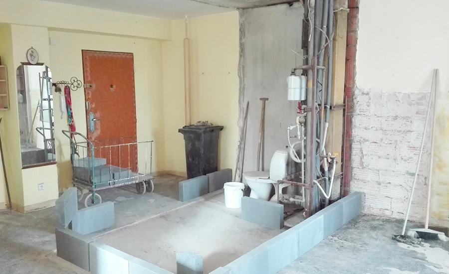 39-Rekonstrukce-koupelny-3, Ostrava-Zábřeh