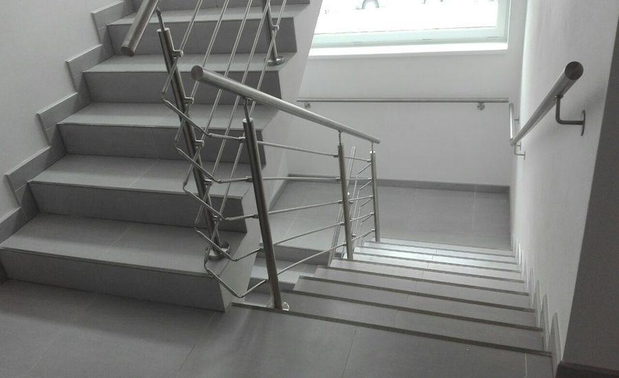 43-Obklad-schodiště-1, Nový Jičín