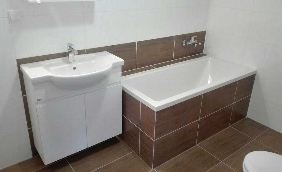 45-Obklady-koupelna-1, Nový Jičín