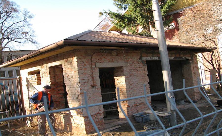 5-Rekonstrukce-čekárny-na-nádraží-4, Fulnek