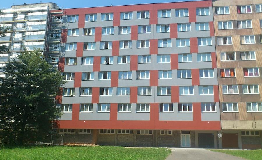 6-Zateplení-hotelového-domu-Areál-1, Ostrava-Hrabůvka