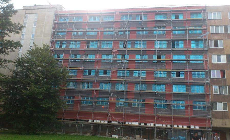 6-Zateplení-hotelového-domu-Areál-2, Ostrava-Hrabůvka