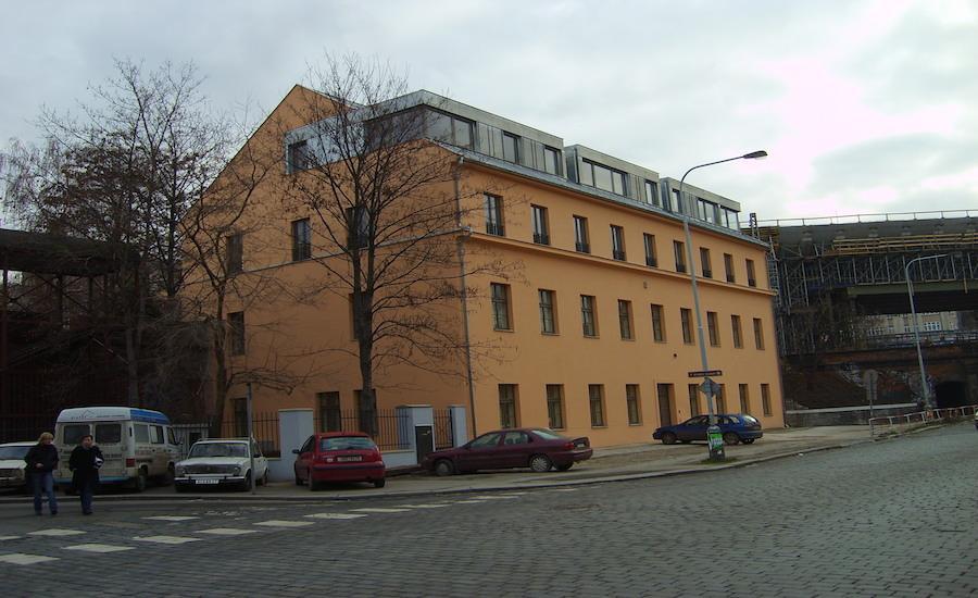 7-Nové-kancelářské-prostory-1, Praha-Žižkov