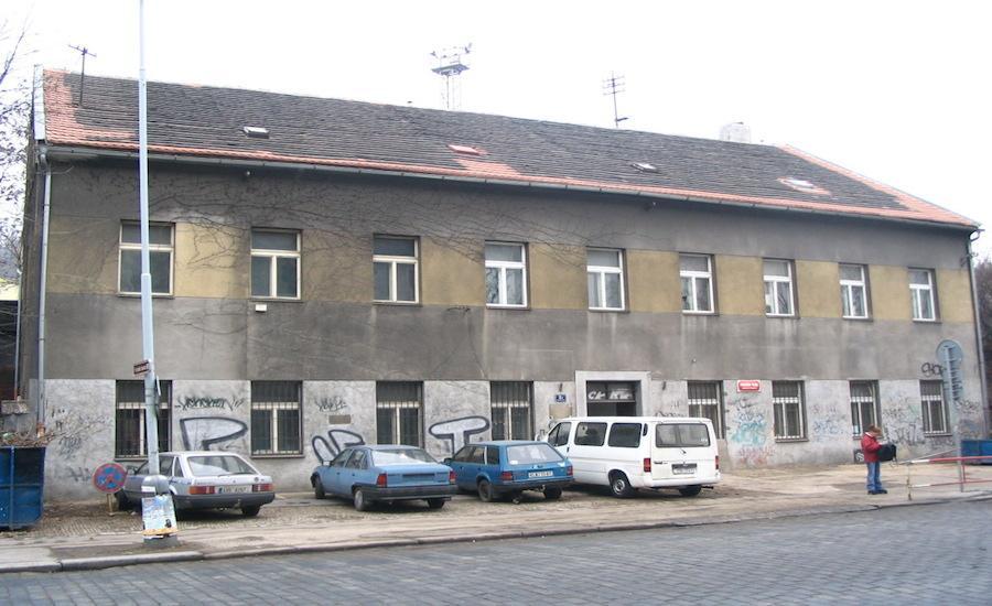 7-Nové-kancelářské-prostory-4, Praha-Žižkov