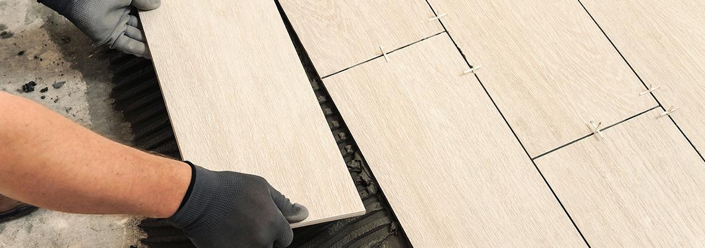 Obklady a podlahy